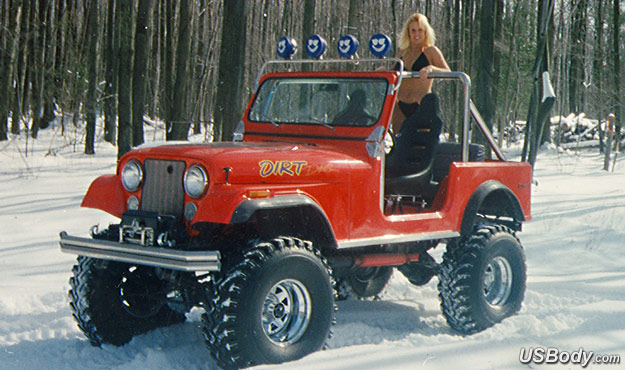 Customers Photo Gallery Jeeps